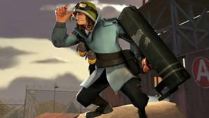 Commander Sabs