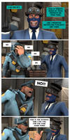 Strict Soldier Guide for MvM: Spy (Part 1)