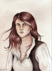 Marit by Shyrenn