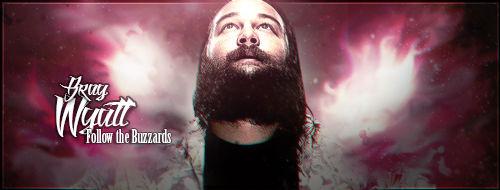 Bray Wyatt Signature