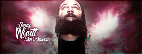 Bray Wyatt Signature by EidenAnderson