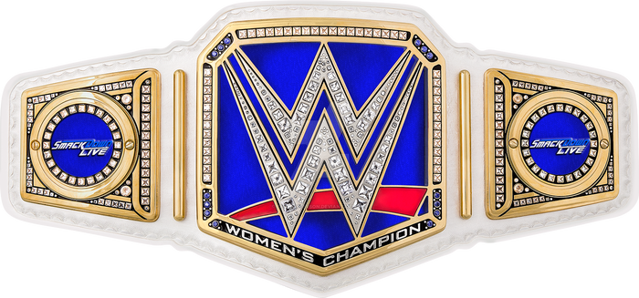 Womans Championship for SmackDown Live