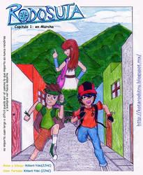 capitulo 1 pag. 05-portada by oratoKikuY