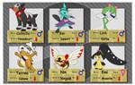 Equipo Pokemon_Josh  (actualizado)