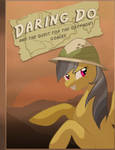 Daring Do and the Quest for the Gryphon's Goblet