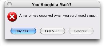 Mac Error: Applications Quits Unexpectedly - Hongkiat