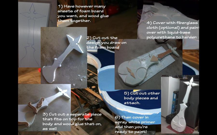 Insulation Foam Prop Tutorial Foam Insulation Tipsfoam