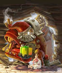 Steampunk_Claus