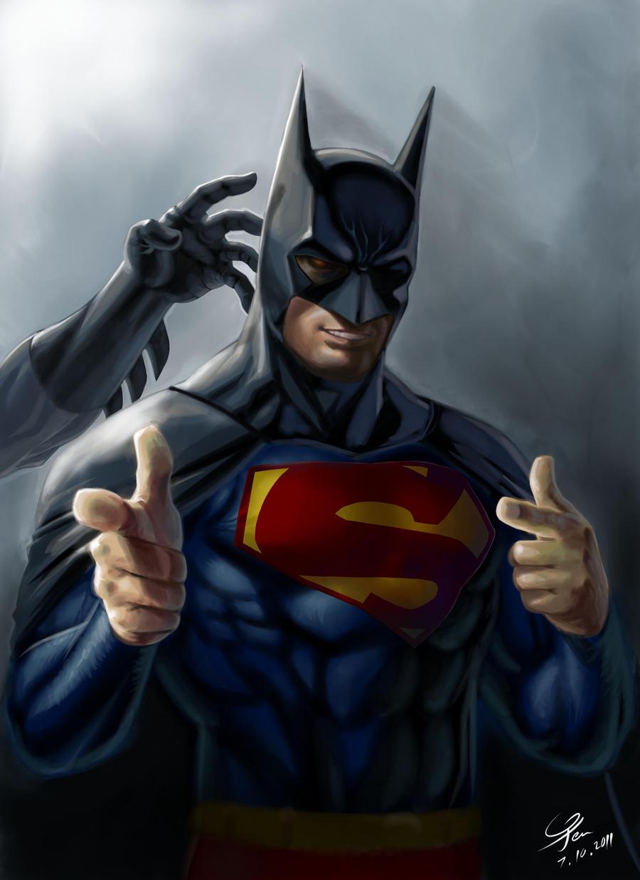 Galerie de l'Humour Superman__s_profile_picture_by_agustinus-d4c6c97