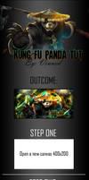 Kung Fu Panda Tut [LRO]