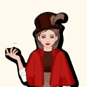 MaddysDen's Profile Picture