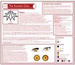 Naruto- Kurotori Clan Sheet