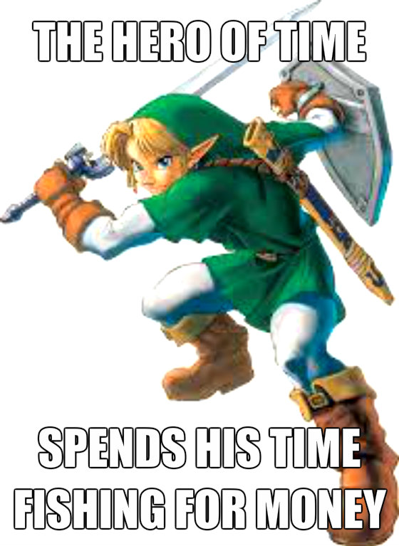Watch further The likewise Volga further Memes V moreover Young Link Smash Bros Style Render 555958072. on ocarina of time memes