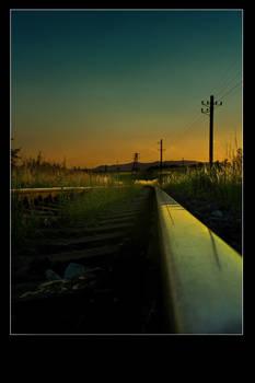 rail I