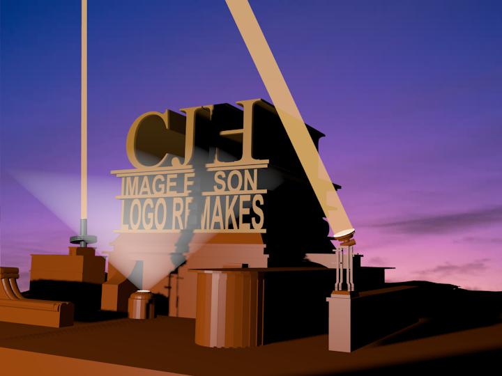 Cjh Image Et Son Logo Remakes By Tiernanhopkins On Deviantart