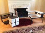 My Custom Modern Furniture Collection