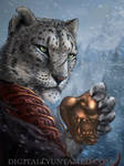 Makar the Warrior