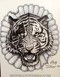 Tiger Freakshow