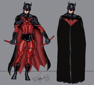 Devilbat - Original Amalgam