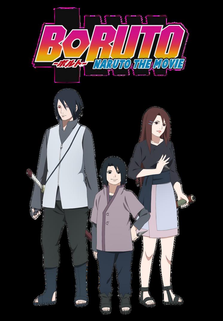 boruto the movie by yumi ho on deviantart