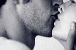 Behati and Jamie - Kiss by PiccolaPerSempre