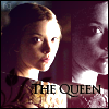 Icon The queen by PiccolaPerSempre