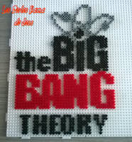 The Big Bang Theory by barteletjess