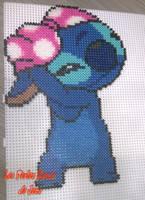 Stitch by barteletjess