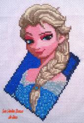 Elsa by barteletjess