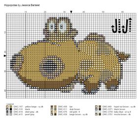 449 Hippopotas