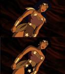 Wonder Woman Dcshg 2019 and Bruce Timm