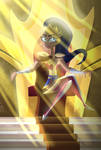 Future Queen!Wonder Woman