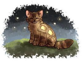 Kittenbus by MoonDoggie613