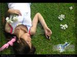 FFVII photoshoot: Aerith