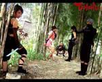 TENCHU group
