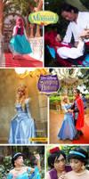 Disney Pairs
