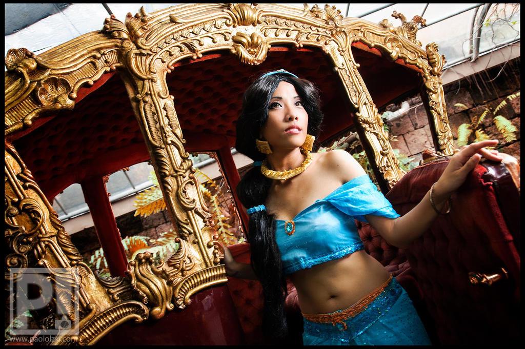 DP: Sultana of Style by nekomiKasai