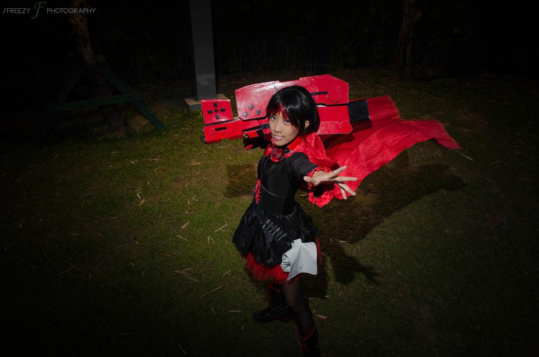 RWBY: Come with me by nekomiKasai
