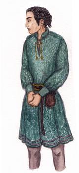 The Embalmer's Apprentice: Azruhar