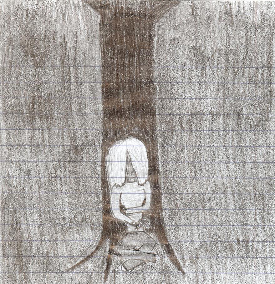 depressing things to draw - photo #9