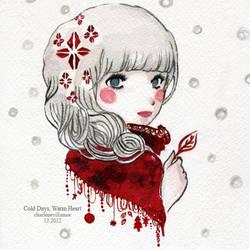 Cold Days, Warm Heart