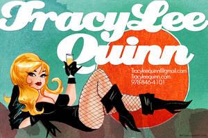 2010 Postcard by TracyLeeQuinn