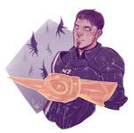 Leto Shepard