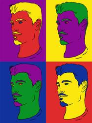 Technicolor Nick