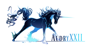 XXII by audry22