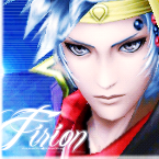 Paragon - Firion Avatar by CookiesFTA