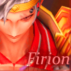 Fiend - Firion Avatar by CookiesFTA