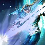 Holy Dragoon - Kain Avatar by CookiesFTA