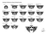 Transformers ranks