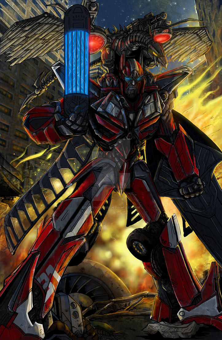 transformers sentinel prime and laserbeakcarorichard on deviantart